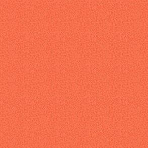 Autumn Peach Orange Coral Blender Texture Spot Dot Solid Quilt Coordinate _ Miss Chiff Designs