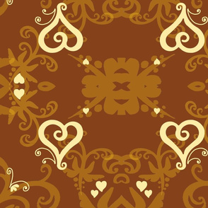 bungalo hearts