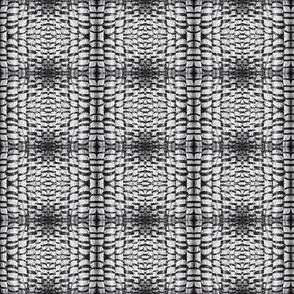 Reptile-black and gray
