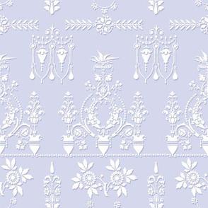 Ayrshire blue violet