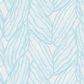 Knitting - Stitched Ice