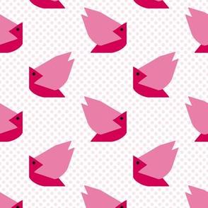 In  the Pink Birdies 3