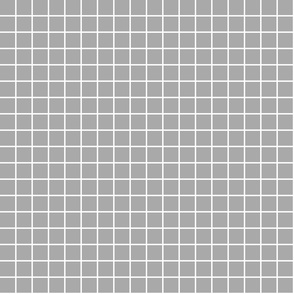 "grey windowpane grid 1"" reversed square check graph paper"
