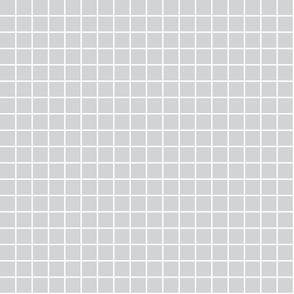 "light grey windowpane grid 1"" reversed square check graph paper"