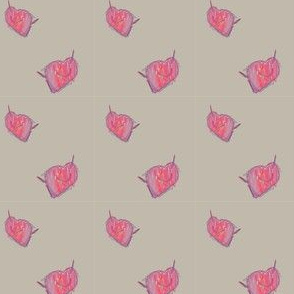 happy hearts//unique love happy fabric, love, hearts fabric