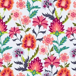 Boho Floral 2