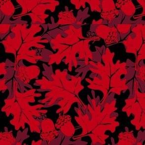 ©2011 Autumn Glory Red