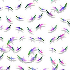 Free Fall Falcons S