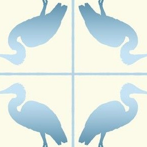 Great Egret 1, S
