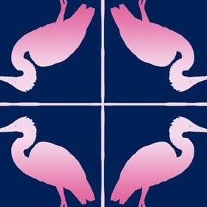 Great Egret 2, S