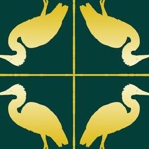 Great Egret 3, S