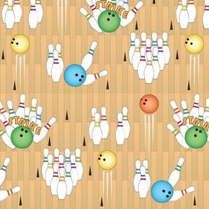 Bowling Bonanza