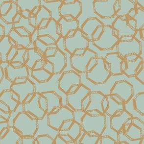 Magnolia Story Pollen - Sage Gold