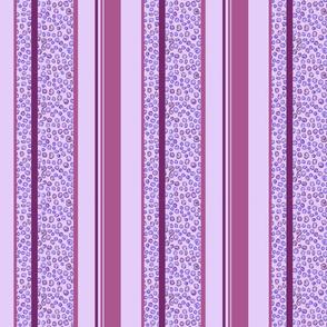 Speckled Stripe