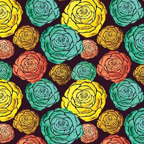 Modern Rose