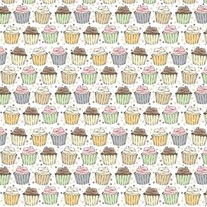 Lots o' Cupcakes