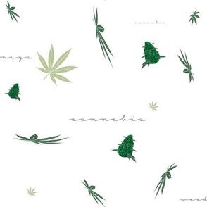 Classy Cannabis & Nugs