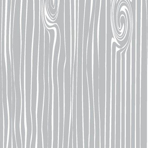 Woodgrain light grey (90) C18BS
