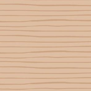 Blush Stripes