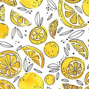 Troubles Melt Like Lemon Drops