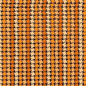 Go Home, Graph Paper, You're Drunk - Orange