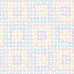 Go Home, Graph Paper, You're Drunk - Pastel
