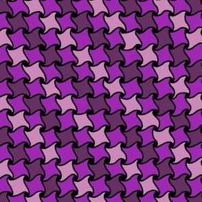 Go Home, Graph Paper, You're Drunk - Purple