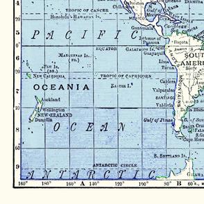 A Really Nice Map
