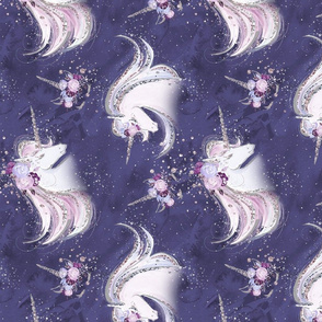 Glam Unicorn