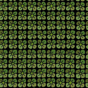 Petal Power - Green