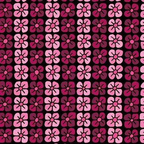 Petal Power - Pink