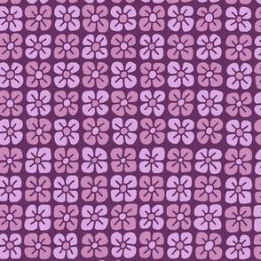 Petal Power - Purple
