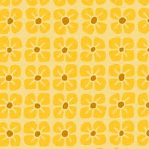 Petal Power - Yellow