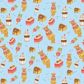 Noeldraws S Shop On Spoonflower Fabric Wallpaper And Home Decor