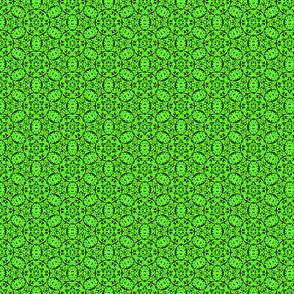 Cirque Green