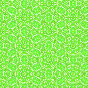 Cirque Green 2
