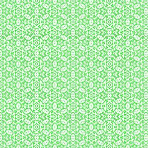 Cirque Green 3
