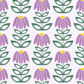 Echinacea Spoonflower-01