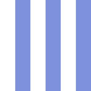 wide stripe-periwinkle