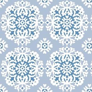 Montego  light blue