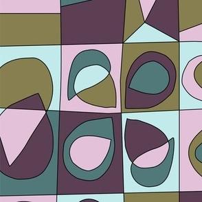 Sketch Quilt Quartz
