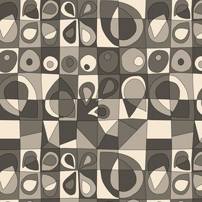 Sketch Quilt Stones