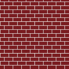 Brick Old Lace & Falu Red