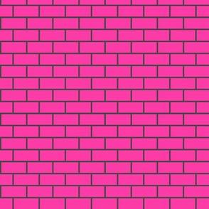 Brick Charcoal & Wild Strawberry
