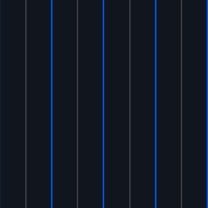 Blue Isle Stripe
