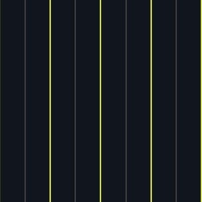 Stripe Neon Yellow