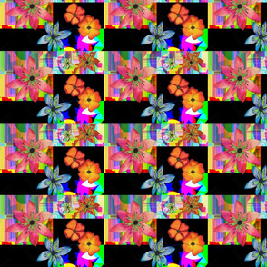 Disco Fleurs 4