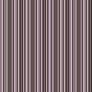 Dark Purple Stripes