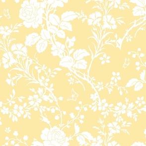 Bridal Suite buttercup