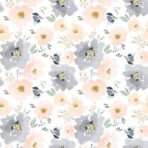 IBD-Peachy-Blossoms-Navy B